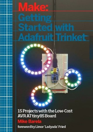Getting Started with Adafruit Trinket