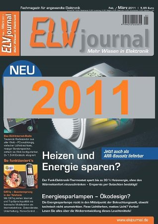 ELV Journal №1-6 2011
