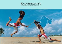Kalarippayattu: the Martial and Healing Art of Kerala