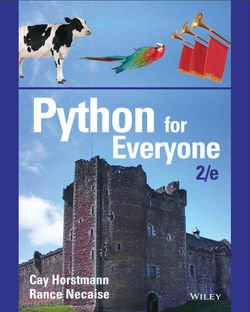 Python for Everyone, 2nd Edition