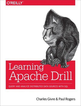 Learning Apache Drill: Query and Analyze Distributed Data Sources with SQL | Charles Givre, Paul Rogers | Операционные системы, программы, БД | Скачать бесплатно без смс и регистрации