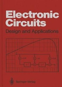 Electronic Circuits: Design and Applications