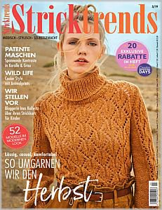 Stricktrends №3 2019