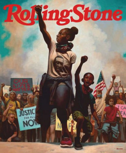 Rolling Stone №1341 2020