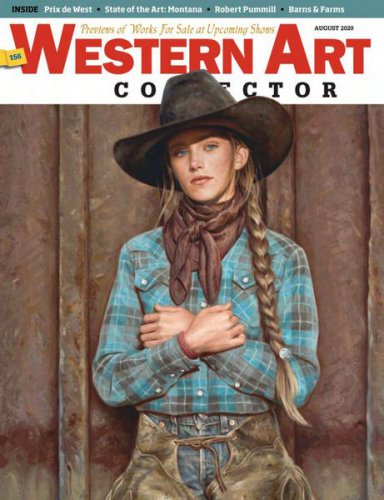 Western Art Collector №156 2020