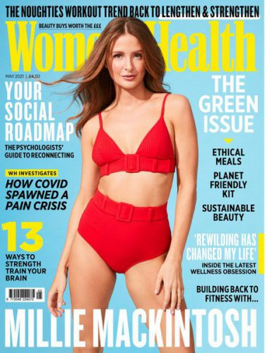Women's Health UK - May 2021