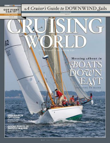 Cruising World - May 2021